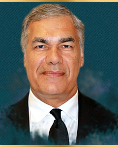 Ali Seyedi