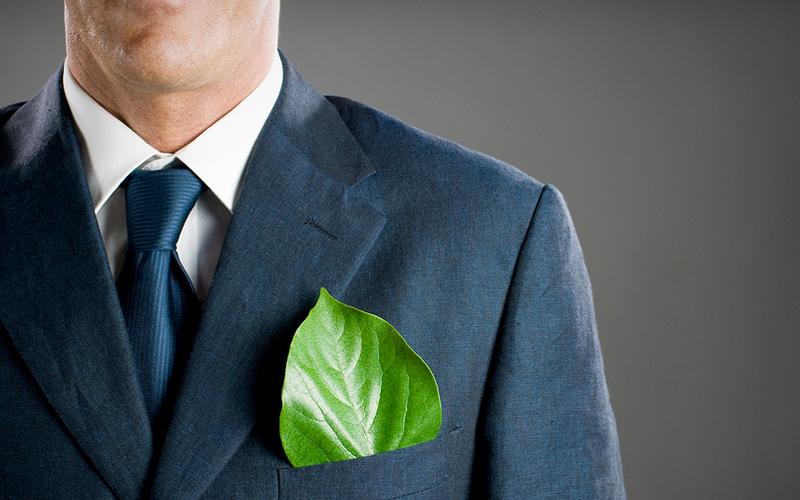 CSR_Greener-Environment