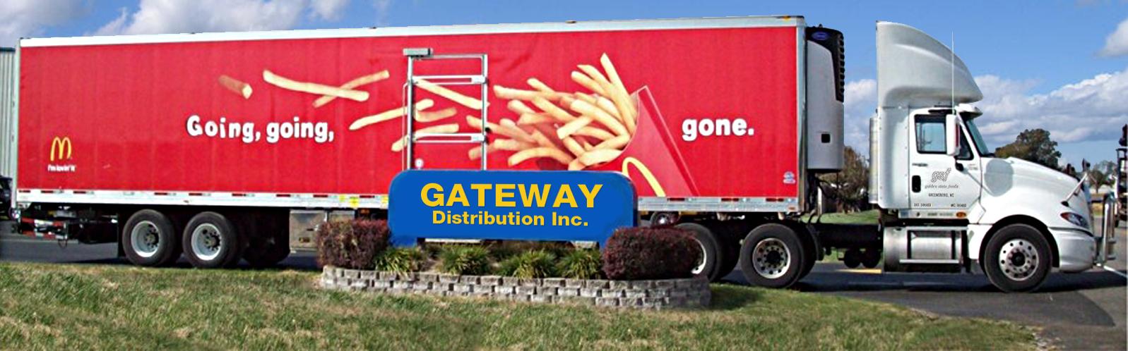 Gateway GSF Truck