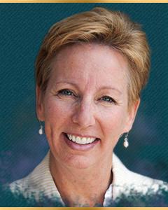 Carol Fawcett